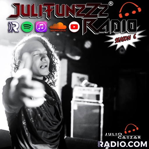 Cover image of Julio Caezar presents JuliTunzZz Radio