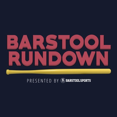 Barstool Rundown:Barstool Sports