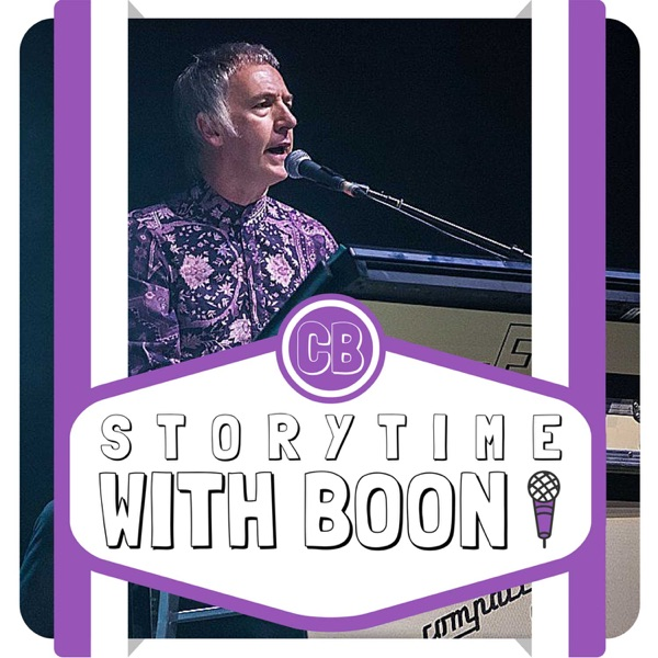Storytime with Boon