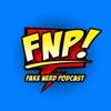 Fake Nerd Podcast artwork