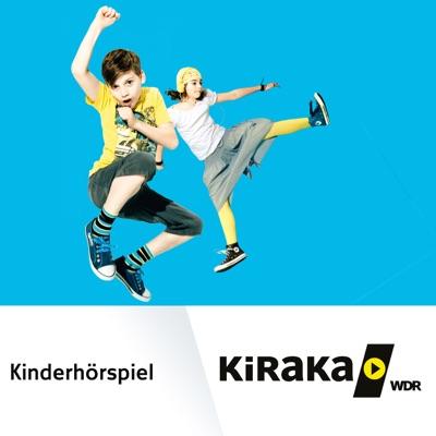 KiRaKa - Kinderhörspiele im WDR:Westdeutscher Rundfunk