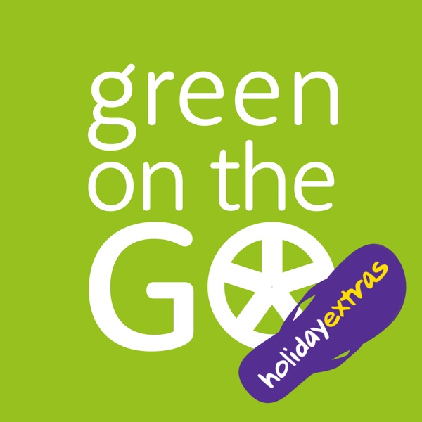 Green On The Go   The Sustainable Travel Podcast