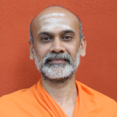 Homage To Dayananda Swamiji