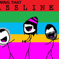 Screwing That Bassline podcast