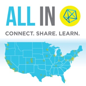 All In: Data for Community Health Podcast