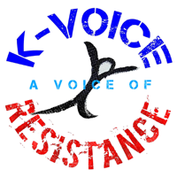 KVoice - A Voice of Resistance podcast