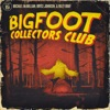 Bigfoot Collectors Club artwork