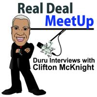 Duru Interviews podcast