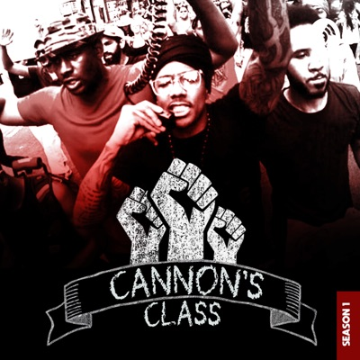 Cannon's Class:Cannon's Class