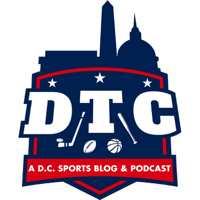 Defeat the [DC Sports] Curse podcast