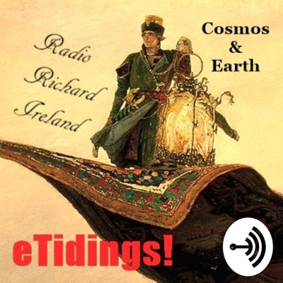 Richard of Éire | Planet Earth philosopher of the natural kind - Welcome Cosmos!