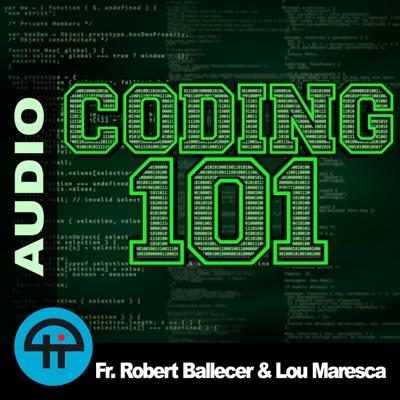 Coding 101 (MP3):TWiT