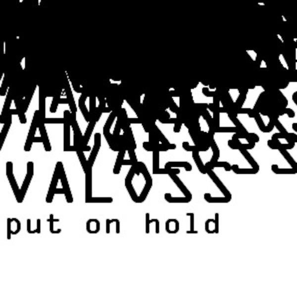 Valoss: put on hold