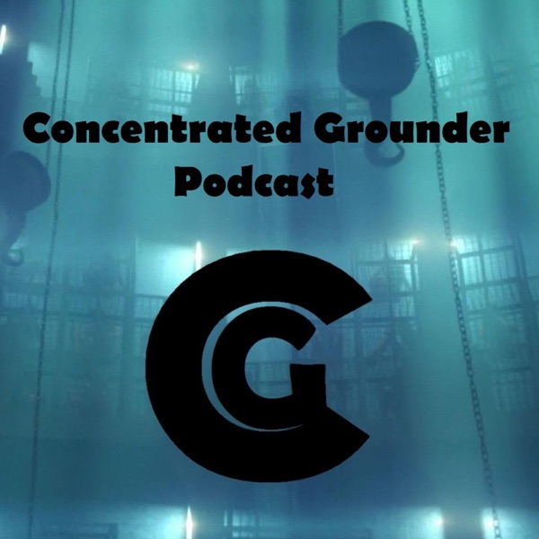 Concentrated Groundercast: Five minute commentary on the CW's The 100.
