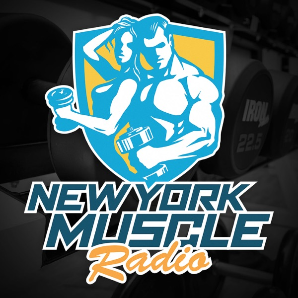 New York Muscle Radio Podcast