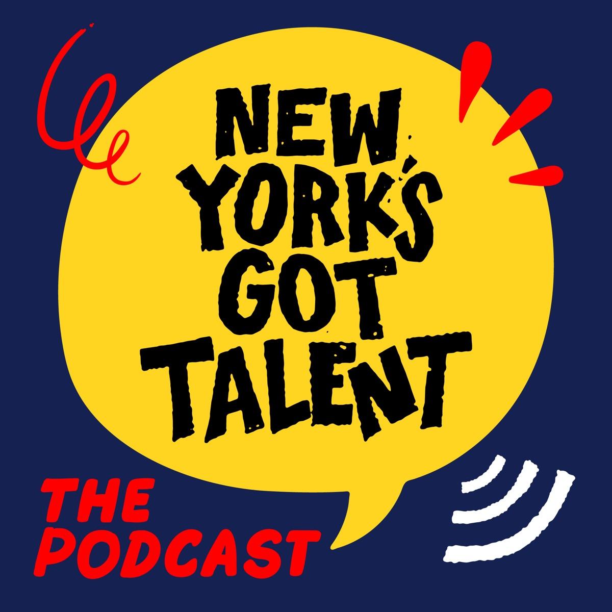New York's Got Talent
