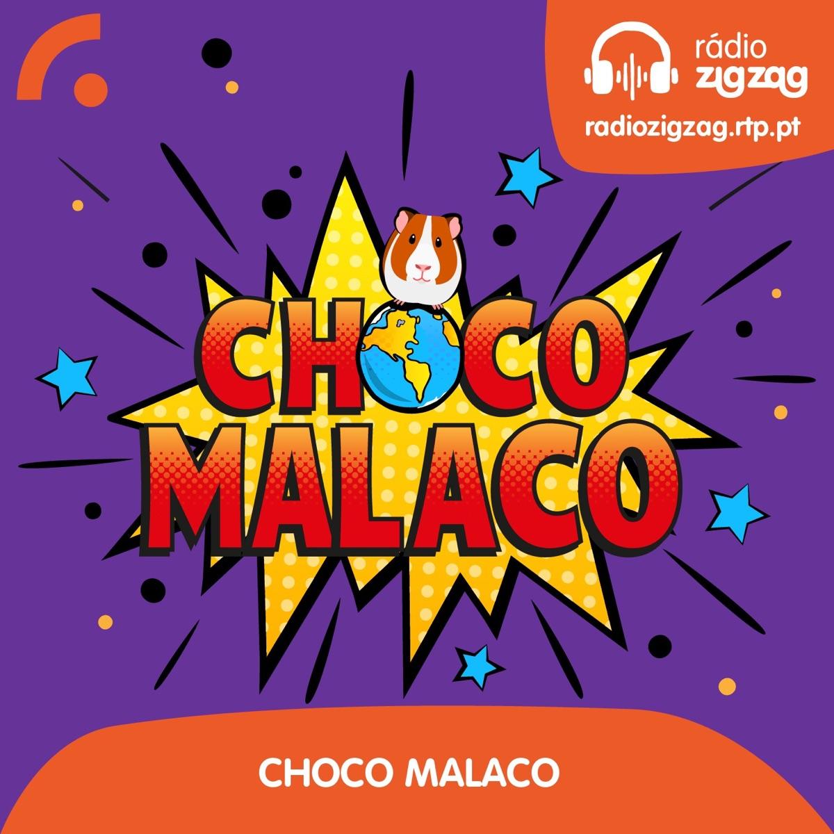 Choco Malaco
