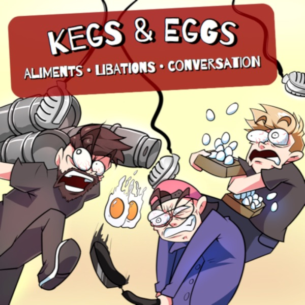 Kegs & Eggs