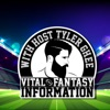 Vital Fantasy Football Information With Tyler Ghee artwork