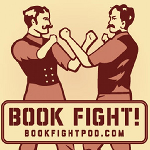 Cover image of Book Fight