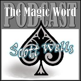The Magic Word Podcast on Apple Podcasts