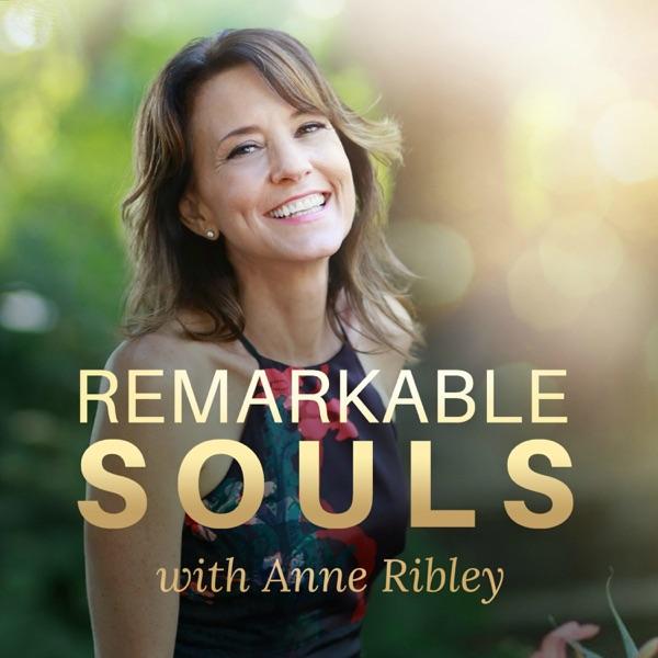 Anne Ribley: Remarkable Souls