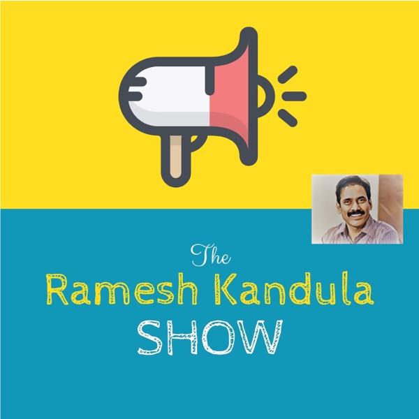 The Ramesh Kandula Show
