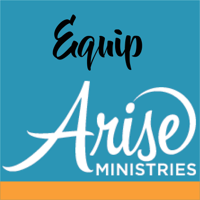 Arise Ministries podcast