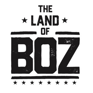 'The Land of Boz' (gratis) with Jeff Bosley