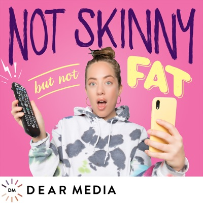 Not Skinny But Not Fat:Dear Media, Amanda Hirsch