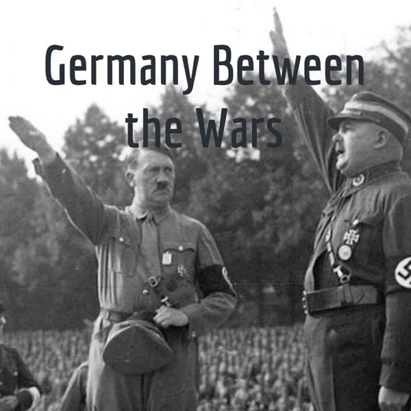 Germany Between the Wars