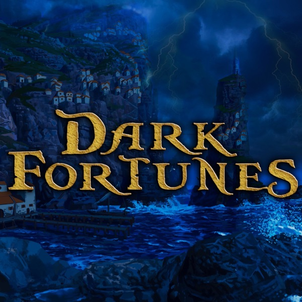 Dark Fortunes: D&D Humblewood Actual-Play