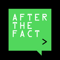 Podcast cover art of After the Fact