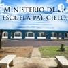 Ministerio de la escuela pal cielo artwork