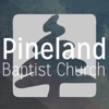 Pineland Baptist Church artwork