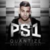 PS1 Presents: Quantized Radio artwork