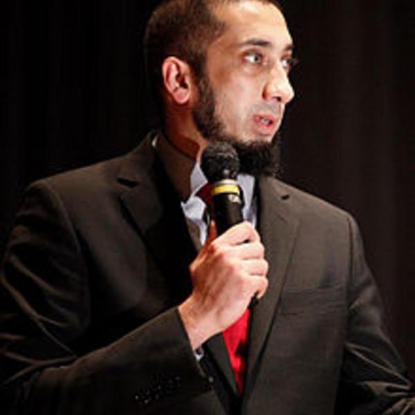 Bayyinah: Nouman Ali Khan