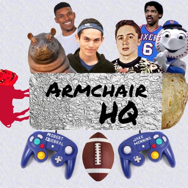 Armchair HQ