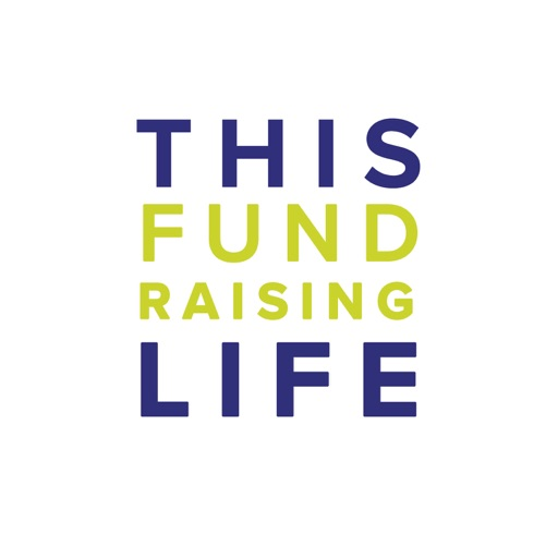 Cover image of This Fundraising Life