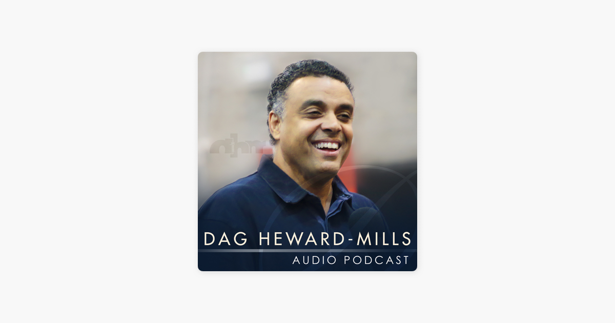 Dag Heward-Mills on Apple Podcasts
