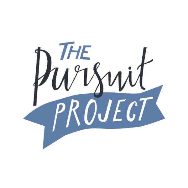 The Pursuit Project: A productivity and self-development podcast
