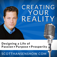 Creating Your Reality podcast