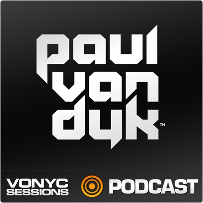 Paul van Dyk's VONYC Sessions Podcast:This Is Distorted