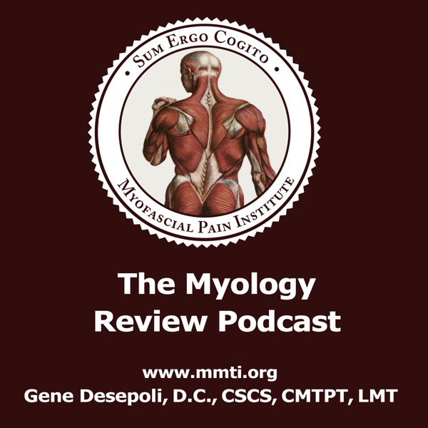 Myology Review Podcast