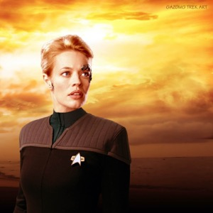 Star Trek: Voyager Season 8