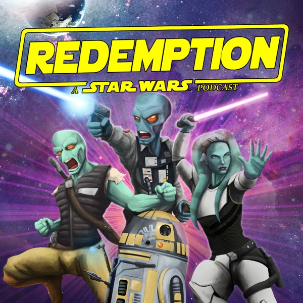 Redemption Podcast