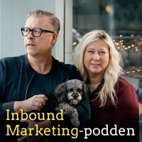 Inbound Marketing Podden podcast