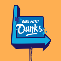 Dine With Dunks podcast