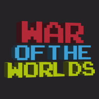 War Of The Worlds podcast
