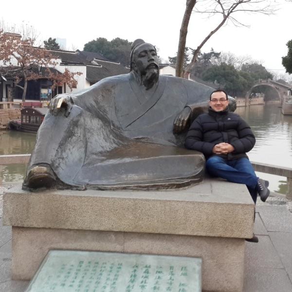 Çin'de Yaşam, Kültür ve Ticaret...